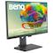 A small tile product image of BenQ DesignVue PD2700U 4K UHD IPS 100% sRGB HDR Professional Designer LED Monitor