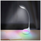 A small tile product image of mBeat ACTIVIVA LED Desk Lamp With RGB Colour Changing Edge Light