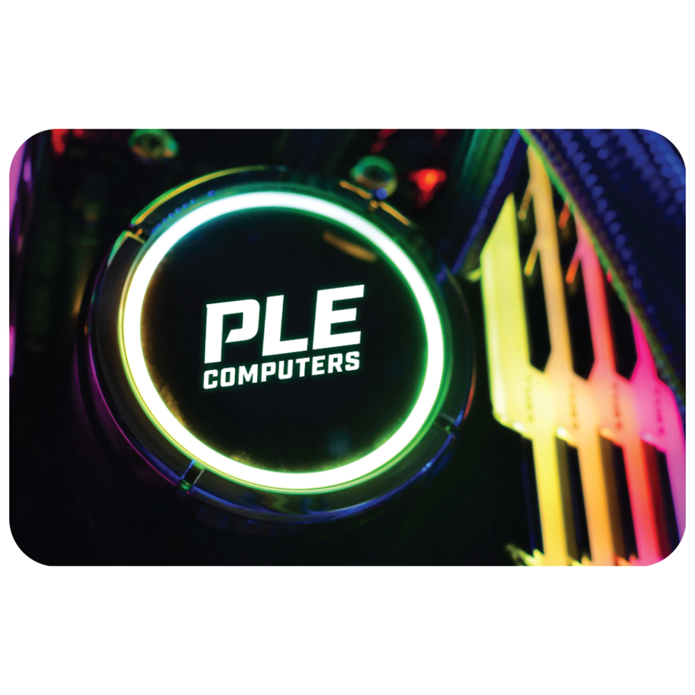 A large main feature product image of PLE Gift Voucher $100 (Expires 36 months from purchase date)