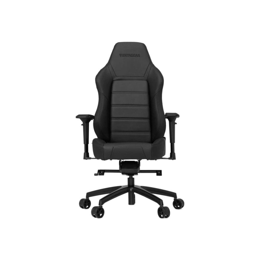 A large main feature product image of Vertagear Racing Series P-Line PL6000 Gaming Chair Black/Carbon Edition