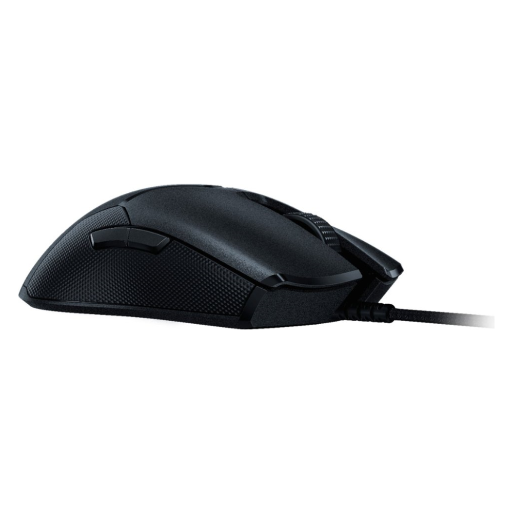 A large main feature product image of Razer Viper Lightweight Chroma RGB Optical Gaming Mouse
