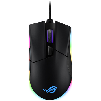 Product image of ASUS ROG Gladius II Origin Gaming Mouse - Click for product page of ASUS ROG Gladius II Origin Gaming Mouse