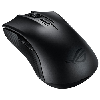 Product image of ASUS ROG Strix Carry Wireless Gaming Mouse - Click for product page of ASUS ROG Strix Carry Wireless Gaming Mouse