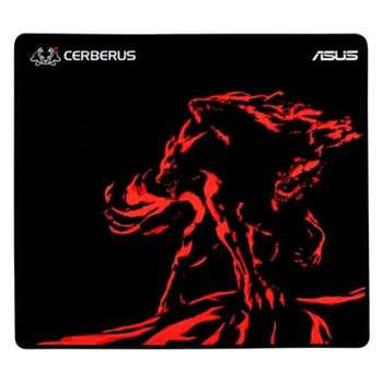 Product image of ASUS Cerberus Mat Plus Gaming Mousemat - Click for product page of ASUS Cerberus Mat Plus Gaming Mousemat
