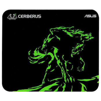 Product image of ASUS Cerberus Mat Mini Green - Click for product page of ASUS Cerberus Mat Mini Green