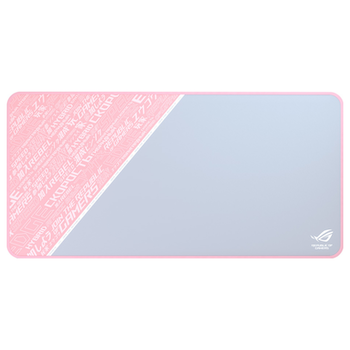 Product image of ASUS ROG Sheath PNK LTD Gaming Mousemat - Click for product page of ASUS ROG Sheath PNK LTD Gaming Mousemat