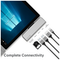 A small tile product image of ALOGIC Surface Pro Dock Portable