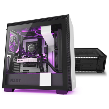 Product image of NZXT H710i Underglow Bundle - Click for product page of NZXT H710i Underglow Bundle