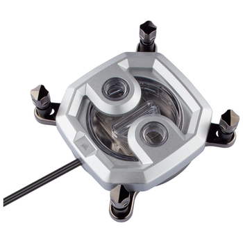 Product image of Corsair Hydro X Series XC9 RGB (2066/sTR4) CPU Waterblock - Click for product page of Corsair Hydro X Series XC9 RGB (2066/sTR4) CPU Waterblock