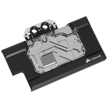 Product image of Corsair Hydro X Series XG7 RGB (2070 FE) GPU Waterblock - Click for product page of Corsair Hydro X Series XG7 RGB (2070 FE) GPU Waterblock