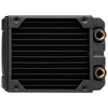 A product image of Corsair Hydro X Series XR5 120mm Radiator