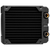 A product image of Corsair Hydro X Series XR5 140mm Radiator