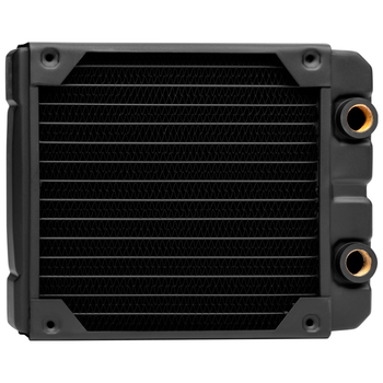 Product image of Corsair Hydro X Series XR5 140mm Radiator - Click for product page of Corsair Hydro X Series XR5 140mm Radiator