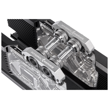 Product image of Corsair Hydro X Series XT HL Multicard Kit (10/12mm) - Click for product page of Corsair Hydro X Series XT HL Multicard Kit (10/12mm)