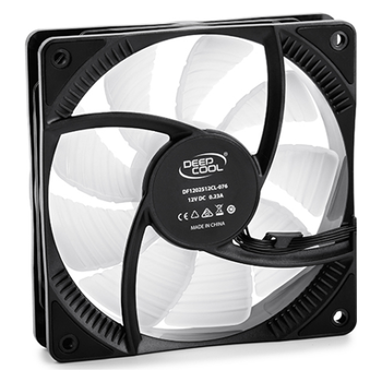 Product image of Deepcool CF-120 120mm ARGB Fan - Click for product page of Deepcool CF-120 120mm ARGB Fan