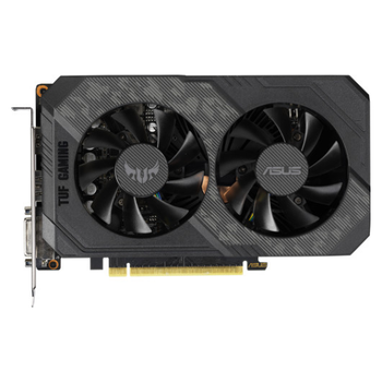 ASUS GeForce GTX1660Ti TUF Gaming OC 6GB GDDR5