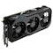 A small tile product image of ASUS GeForce GTX1660 TUF Gaming X3 6GB GDDR5
