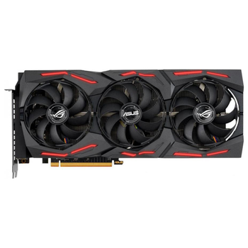 Product image of ASUS Radeon RX 5700 ROG Strix OC 8GB GDDR6 - Click for product page of ASUS Radeon RX 5700 ROG Strix OC 8GB GDDR6