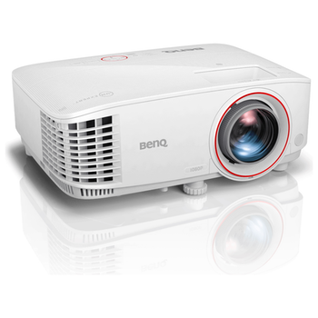 Product image of BenQ TH671ST 3000LM Full HD Short Throw Projector - Click for product page of BenQ TH671ST 3000LM Full HD Short Throw Projector