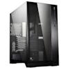 A product image of Lian-Li PC-O11 Dynamic XL ROG Certified Full Tower Case - Black