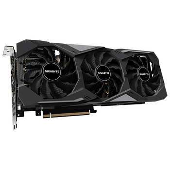Product image of Gigabyte GeForce RTX2070 Super Gaming OC 8GB GDDR6  - Click for product page of Gigabyte GeForce RTX2070 Super Gaming OC 8GB GDDR6