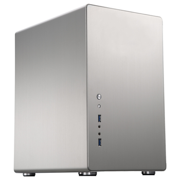 Product image of Jonsbo RM2 Silver ATX Case - Click for product page of Jonsbo RM2 Silver ATX Case