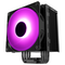 A small tile product image of Jonsbo CR-201 Black RGB LED CPU Cooler