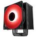 Jonsbo CR-201 Black RGB LED CPU Cooler