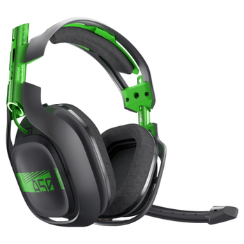 Product image of Astro Gaming A50 Wireless Headset + Base Station for Xbox One - Click for product page of Astro Gaming A50 Wireless Headset + Base Station for Xbox One
