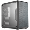 A product image of Cooler Master Q500L Mid Tower Case w/Acrylic Side Panel