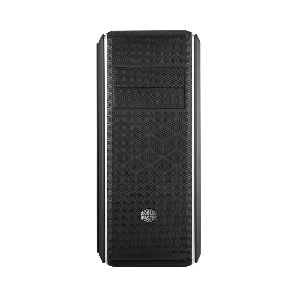 A large main feature product image of Cooler Master MasterBox CM694 Mid Tower Case