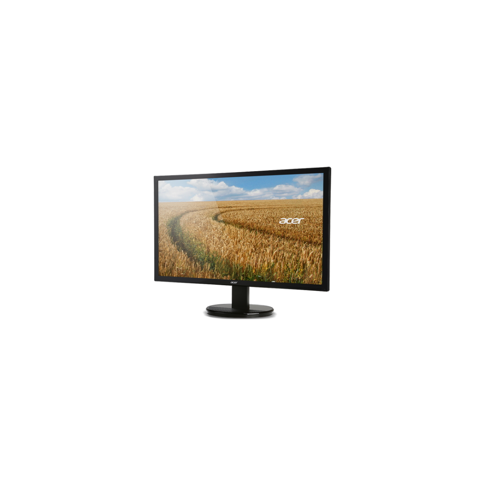 "A large main feature product image of Acer K222HQL-HDMI 21.5"" Full HD 5MS LED Monitor"