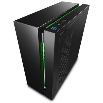 Product image of Deepcool ARK 90MC RGB Full Tower Case w/ AIO Liquid CPU Cooler - Click for product page of Deepcool ARK 90MC RGB Full Tower Case w/ AIO Liquid CPU Cooler
