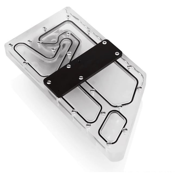Product image of Bykski Jonsbo Mod 3 RBW Water Distribution Board - Click for product page of Bykski Jonsbo Mod 3 RBW Water Distribution Board