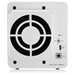 TerraMaster D2-310 USB-C 2 Bay RAID Enclosue
