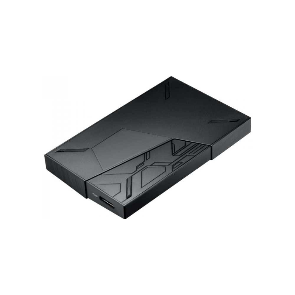 """A large main feature product image of ASUS FX 2TB USB3.1 2.5"""" Portable HDD"""