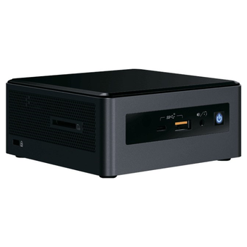 Product image of Intel NUC Gen8 Islay Canyon i5 Mini PC w/8GB RAM - Click for product page of Intel NUC Gen8 Islay Canyon i5 Mini PC w/8GB RAM