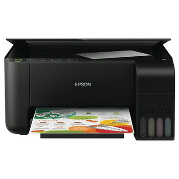 Product image of Epson EcoTank Home ET-2710 Multifunction Wireless Printer - Click for product page of Epson EcoTank Home ET-2710 Multifunction Wireless Printer