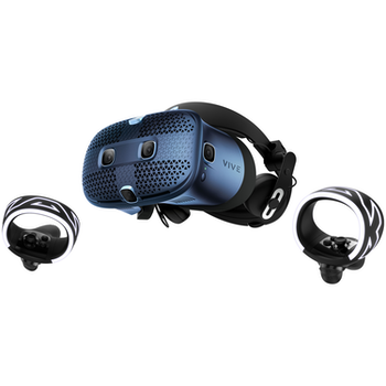 Product image of HTC VIVE Cosmos VR Headset Kit Rev.1 - Click for product page of HTC VIVE Cosmos VR Headset Kit Rev.1