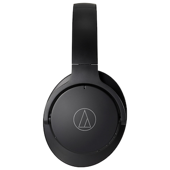 Product image of Audio Technica ATH-ANC500BT QuietPoint Wireless Active Noise-Cancelling Headphones - Click for product page of Audio Technica ATH-ANC500BT QuietPoint Wireless Active Noise-Cancelling Headphones