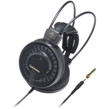 Product image of Audio Technica ATH-AD900X Open Back Hi-Fi Headphones - Click for product page of Audio Technica ATH-AD900X Open Back Hi-Fi Headphones