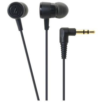 Product image of Audio Technica ATH-CKL220 In-Ear Headphones - Click for product page of Audio Technica ATH-CKL220 In-Ear Headphones
