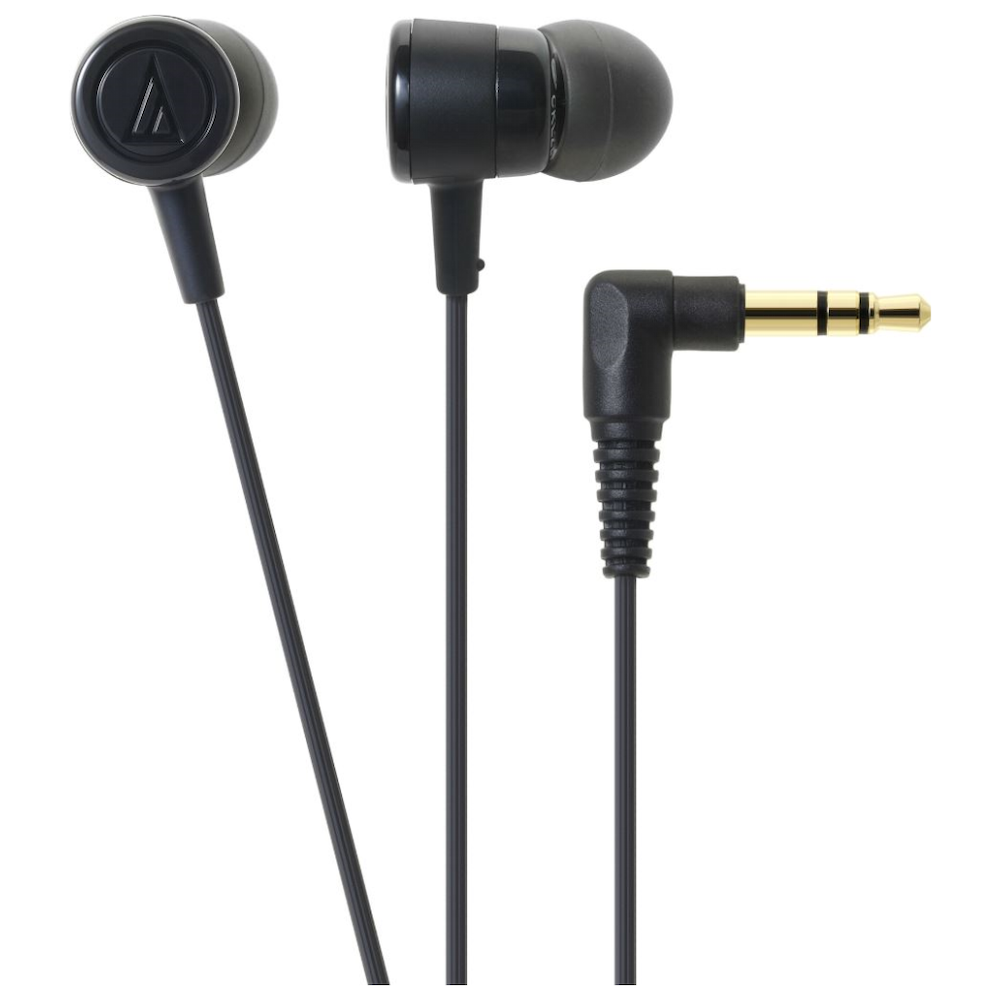 A large main feature product image of Audio Technica ATH-CKL220 In-Ear Headphones