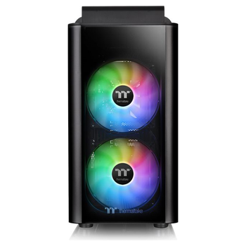 Product image of Thermaltake Level 20 GT ARGB Black Edition Full Tower Case - Click for product page of Thermaltake Level 20 GT ARGB Black Edition Full Tower Case