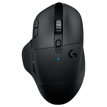 Product image of Logitech G604 HERO LIGHTSPEED Wireless Optical Gaming Mouse - Click for product page of Logitech G604 HERO LIGHTSPEED Wireless Optical Gaming Mouse