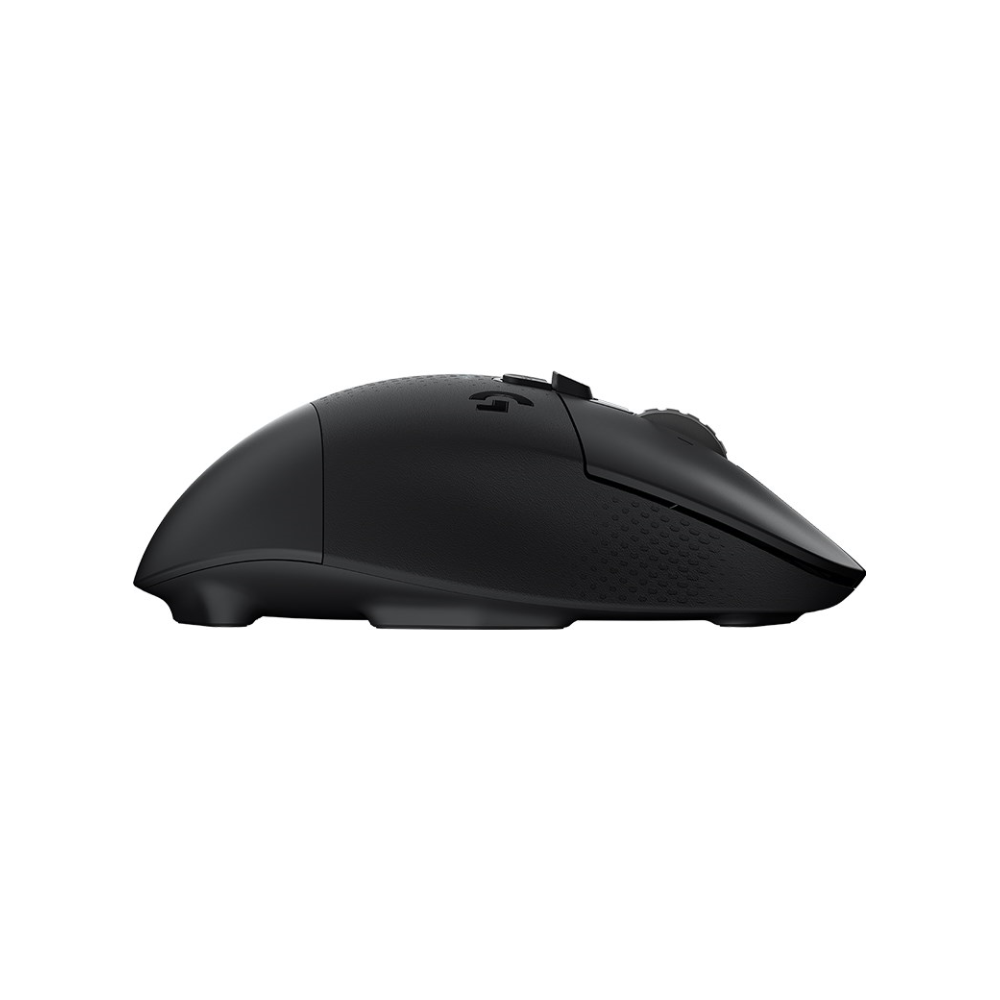 A large main feature product image of Logitech G604 HERO LIGHTSPEED Wireless Optical Gaming Mouse