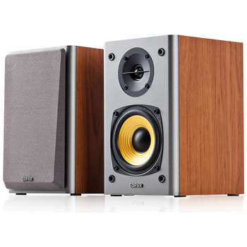 Product image of Edifier R1000T4 2.0 Bookshelf Speakers - Click for product page of Edifier R1000T4 2.0 Bookshelf Speakers