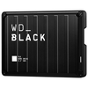 A product image of WD_BLACK P10 4TB Portable Hard Drive