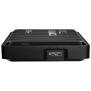 Product image of WD_BLACK P10 4TB Portable Hard Drive - Click for product page of WD_BLACK P10 4TB Portable Hard Drive
