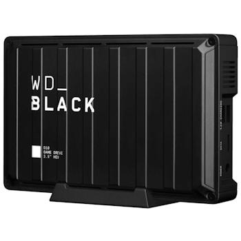 Product image of WD_BLACK D10 8TB Desktop External Hard Drive - Click for product page of WD_BLACK D10 8TB Desktop External Hard Drive